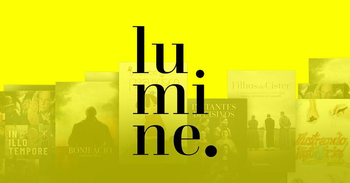 Porque assinar Lumine.tv
